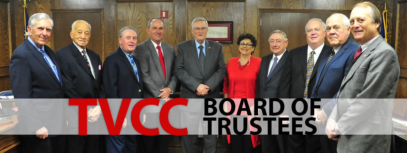 TVCC Board of Trustees