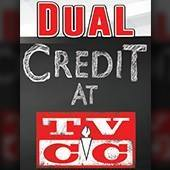 DualCredit Graphic