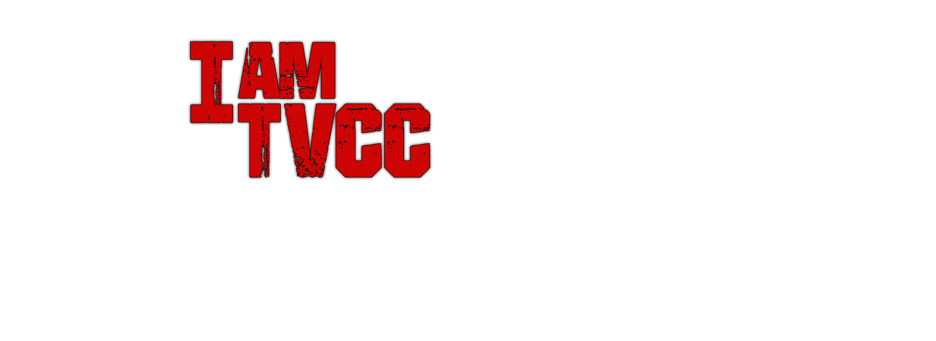 I AM TVCC logo